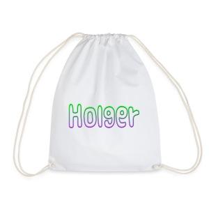 Holger - Sportstaske