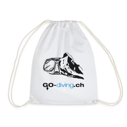Go-Diving - Sac de sport léger