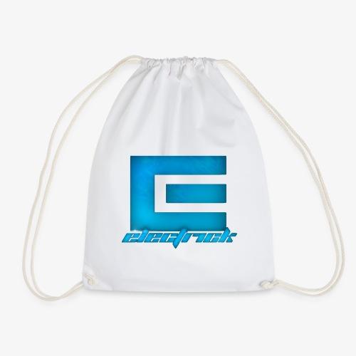 Electrick - Drawstring Bag