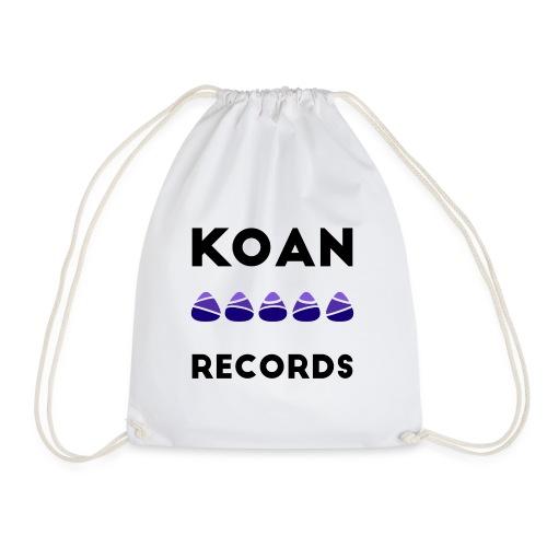 Rotating Koan - Drawstring Bag