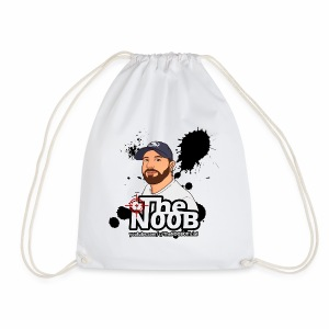 TheNOOB Official Avatar - Drawstring Bag