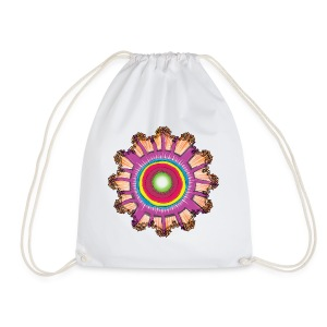 Victorian Sun Energy - Drawstring Bag