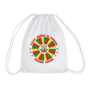 Papagaio drum logo - Jumppakassi