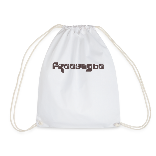 Freestyle Collection - Gymbag