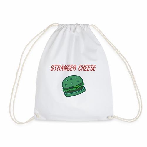 Stranger Cheese - Sac de sport léger