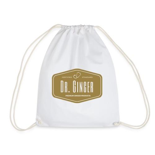 Dr. Ginger - Turnbeutel