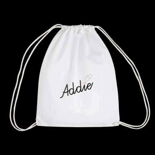 Addie clothing + accessories - Gymnastikpåse