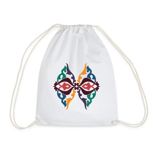 Parvane Design - Drawstring Bag