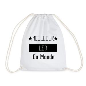 Meilleur Léo du Monde - Sac de sport léger