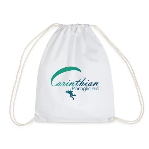 Carinthian Paragliders Logo 2019 - Turnbeutel