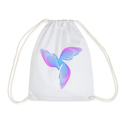 Bird Bird of Paradise Cockatoo Icarus Chaos 2992cool - Drawstring Bag