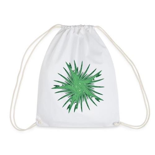 Starfish Sea Urchin Sea Animals Ocean Chaos 3469alg - Drawstring Bag