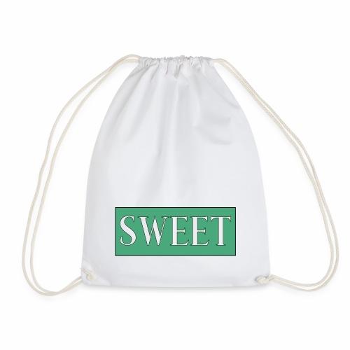 SWEET - Gymbag