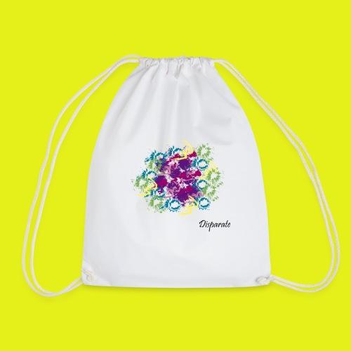 Modelo Camiseta 1 - Mochila saco