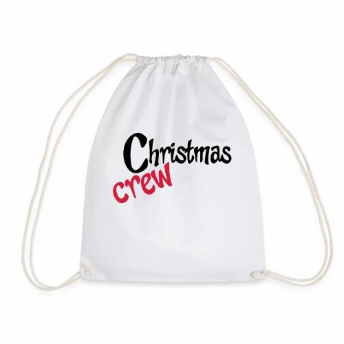 Weihnachten - Turnbeutel