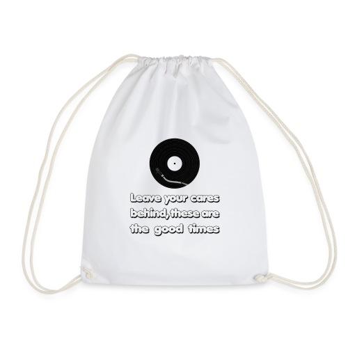 Good Times - Drawstring Bag