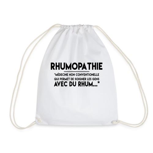 Rhumopathie - Sac de sport léger