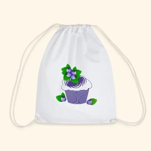 Muffin - Drawstring Bag