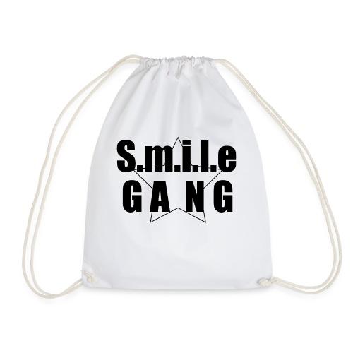 Smile Gang - Turnbeutel