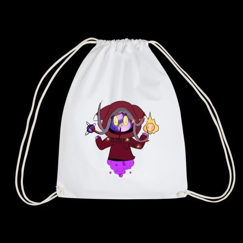 Magic Monster OvO - Drawstring Bag