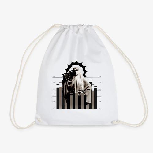 Sound System - Drawstring Bag