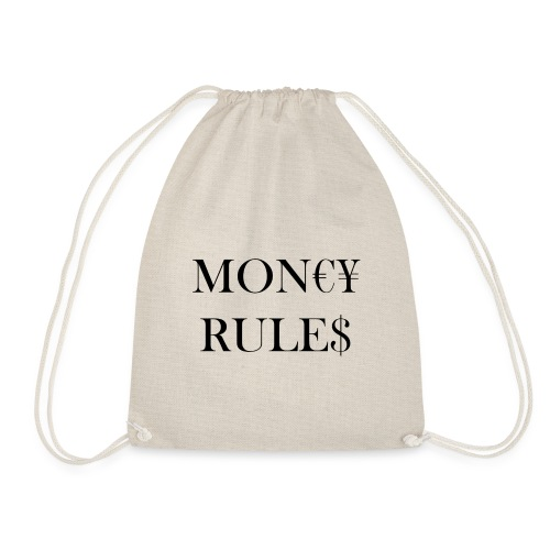 Money Rules - Sac de sport léger