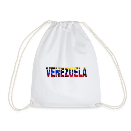 Venezuela tricolor - Mochila saco