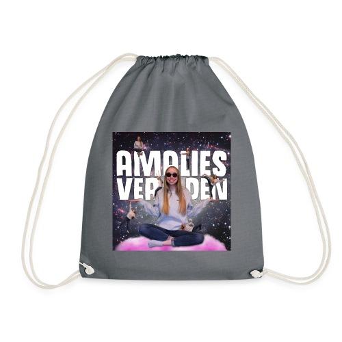 AMALIES VERDEN - Sportstaske