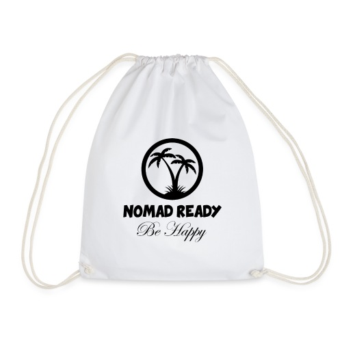 nomadready behappy - Sac de sport léger