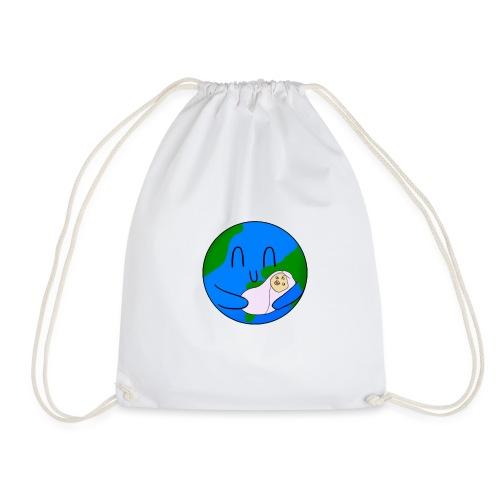 Mother Earth - Mochila saco