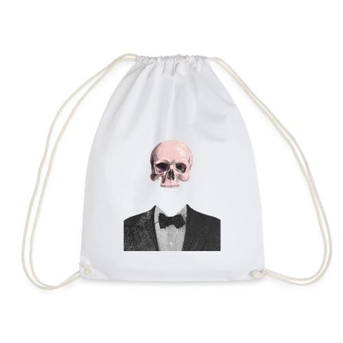 Elegant Skull - Sacca sportiva