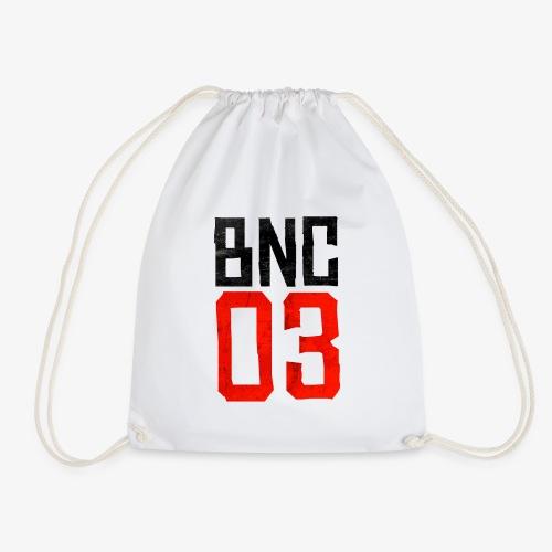 Fawella Industries - BNC Edition 03 - Turnbeutel