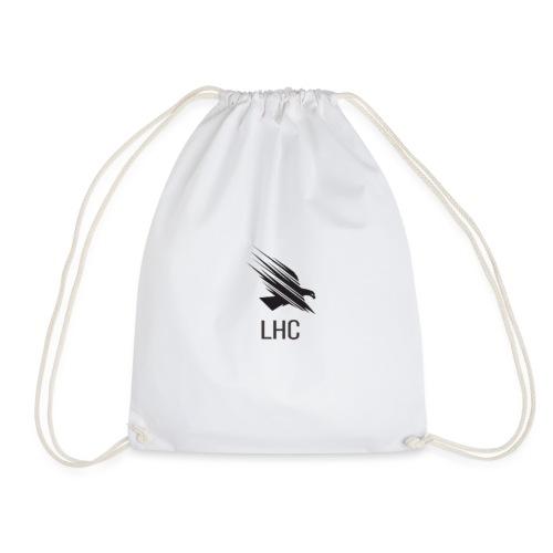 LHC Dark Logo - Drawstring Bag