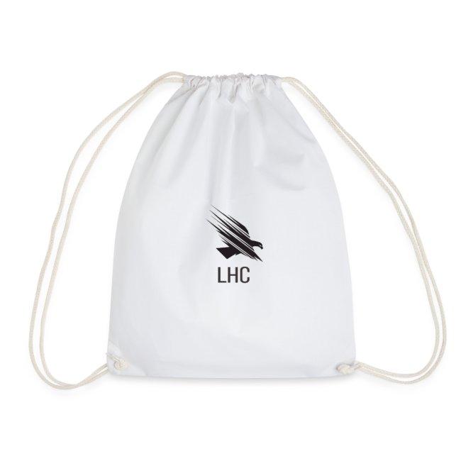 LHC Dark Logo