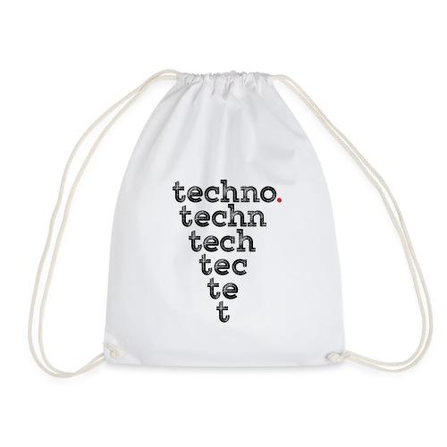 Techno - Worek gimnastyczny