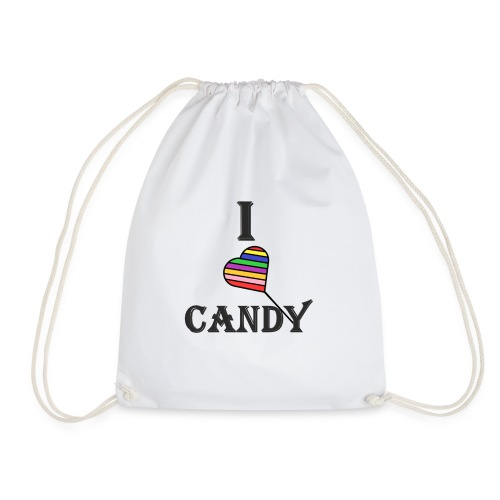 I love candy - Jumppakassi