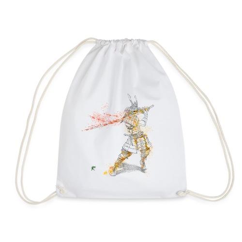 Samurai color - Sacca sportiva
