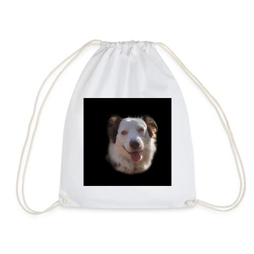 Süßer Hund - Turnbeutel