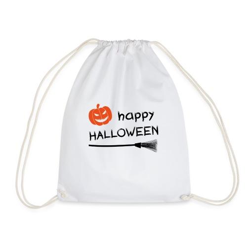Happy halloween - Gymtas