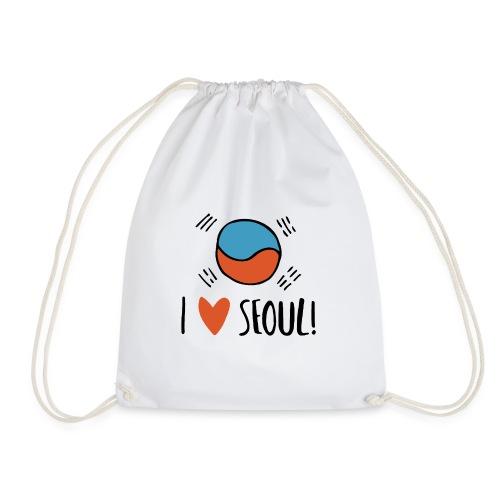Seoul - Turnbeutel