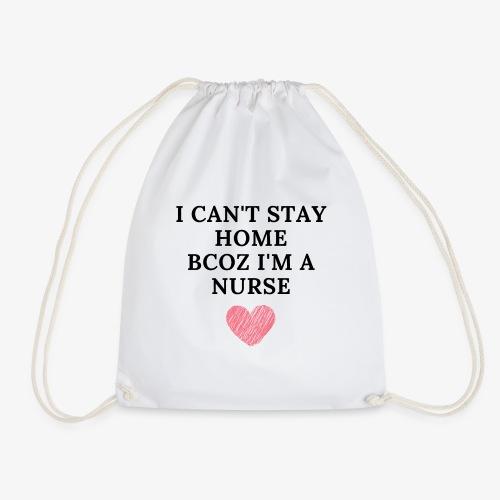 Because I'm Nurse - Jumppakassi