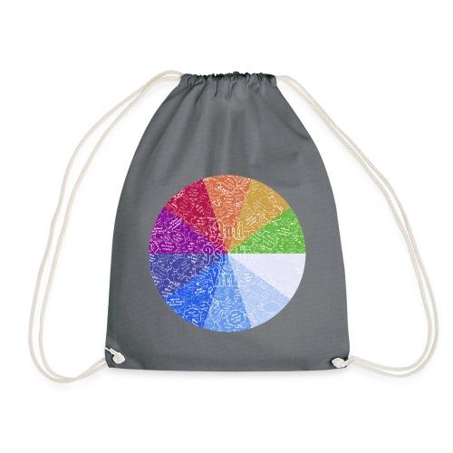 APV 10.1 - Drawstring Bag