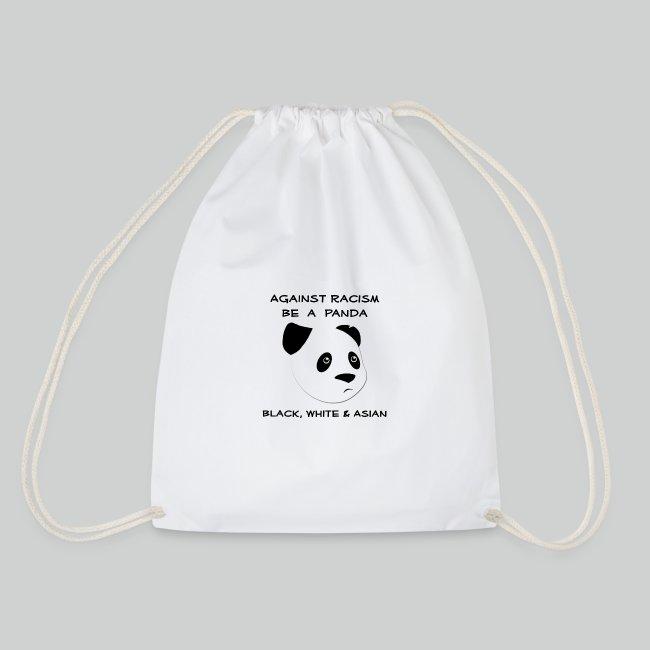 Against Racism Panda