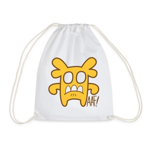 Gunaff - Drawstring Bag