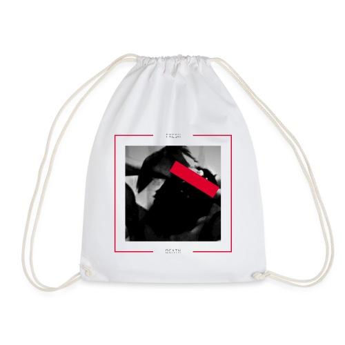 FRESH DEATH - Drawstring Bag