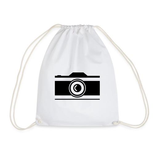 Kamera - Turnbeutel
