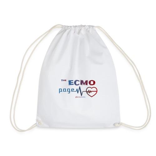 ECMO page - Sacca sportiva