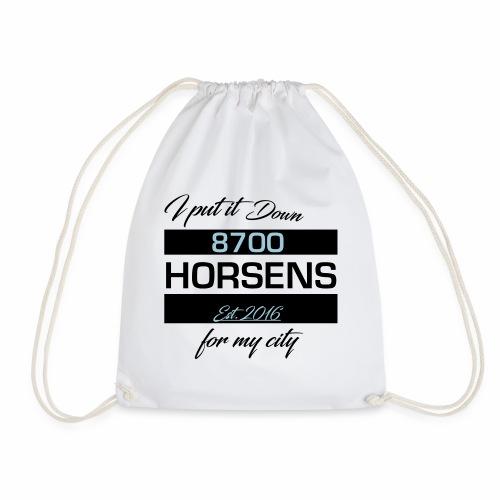 8700 Horsens Tshirts - Sportstaske
