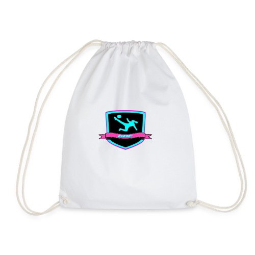 GDF2 LOGO - Drawstring Bag
