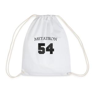 META FOOT 54 - Sac de sport léger